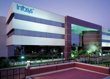 Infosys- Bangalore